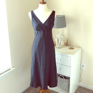 \J. Crew\• Silk Dress